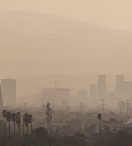 Ambient Air Quality Testing