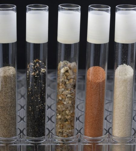 Importance of Mineral Ores Testing