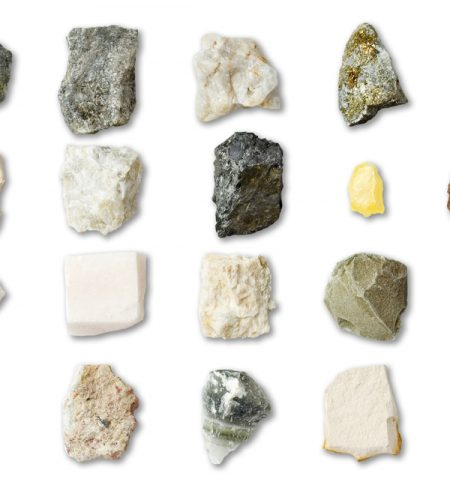 Need of Minerals Ores Testing