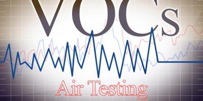 Volatile Organic Compound Testing