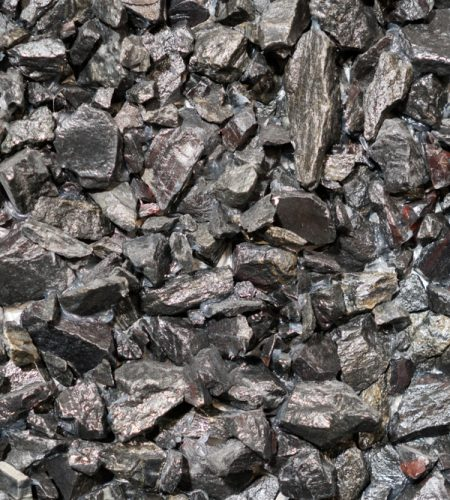 What is Iron Ore Testing