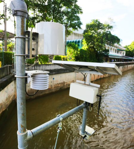 What Is Wastewater Treatment